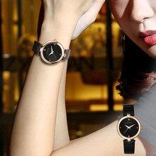 ba0cdee405a SANDA Mulher Relógios 2018 Marca de Luxo Famoso Relógio De Pulso Feminino  Relógio Senhoras bayan kol
