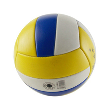 High Quality Size 5 PU Volleyball Official Match Volleyball Indoor Training Ball Outdoor Sand Beach Volleyball(China)