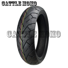 Motorbike Wheels Rear Tires For Honda CBR400 NC23 VFR400 NC30 For Yamaha XJR400 New Motorcycle Rear Vacuum Tire Size 150-60-18