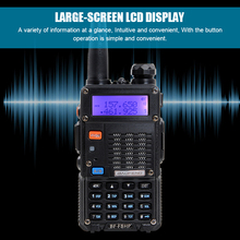 Baofeng F8HP walkie talkie dual band VHF UHF high quality two way radio for police equipment baofeng radio,fireman radio