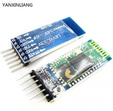 HC-05 Wireless Bluetooth RF Transceiver Module serial RS232 TTL Integrated Circuits Board rs232