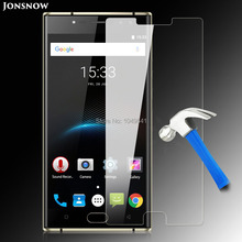 Screen Protector Oukitel K3 Tempered Glass Film 9H 2.5D Explosion-proof front LCD Guard High Clear