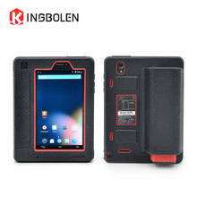 Original Launch X431 V Global Version 2 years free Update online X-431 V diagun OBDII Full systems Car Diagnostic Tool DBSCAR(China)