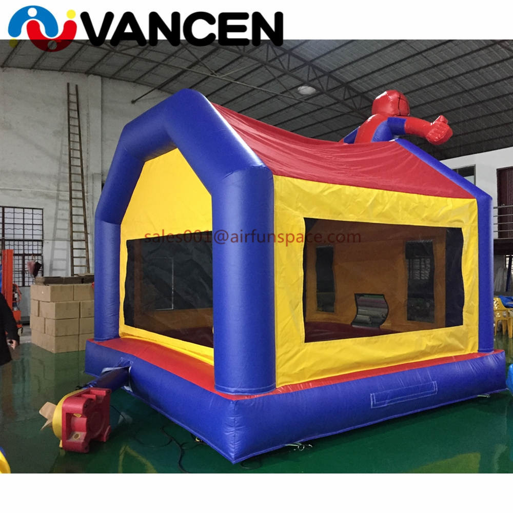 inflatable jumping castle06