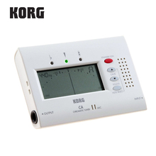 KORG CA40 Large Display Auto Chromatic Tuner Guitar/Bass/Saxophone/ Violin/ Flute Tuner Universal Tuner