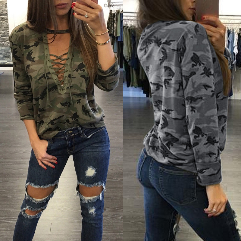 Funny-Womens-Sexy-T-Shirt-Camouflage-V-Neck-Halter-Top-Shirt-Ladies-Loose-Bandege-Tees-Harajuku (4)