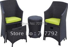 Hot sale SG-12003B Urban new style dining chair,outdoor rattan furniture