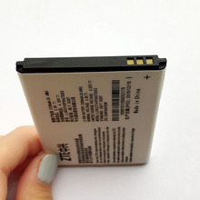 New Original Battery Li3822T43P3h675053 For ZTE Blade Q Lux A430 2200mAh High Quality Cell Phone Batterie in stock Tracking Code