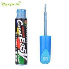 Dropship Hot Selling Blue color Auto Car Coat Paint Pen Touch Up Scratch Clear Repair Remover Remove Tool Gift Aug 18(China)