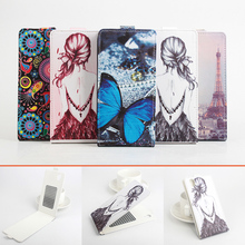 Buy Elephone G7 Case Luxury Colorful Pattern PU Leather Cover Elephone G7 Flip Case Vertical Back Cover Magnetic Phone Case for $7.27 in AliExpress store