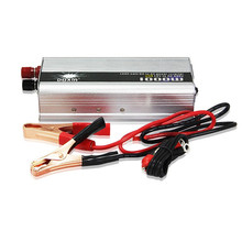DOXIN inverter 1000w dc  12v ac 220v car power inverter