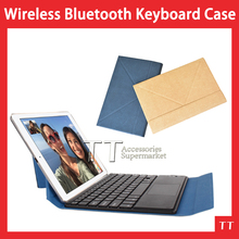Universal Wireless Bluetooth Keyboard with touchpad Case for HI10 PRO HIBOOK HIBOOK PRO bluetooth keyboard case+gifts
