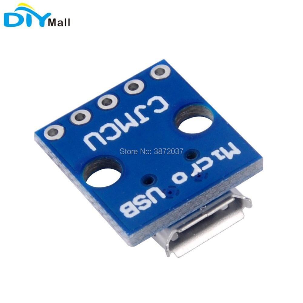 FZ2227 (2)-USB Power Adapter Module DIYmall