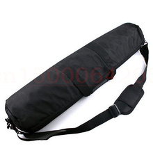 65cm Padded Camera Monopod Tripod Carrying Bag Case For Manfrotto GITZO SLIK(China)