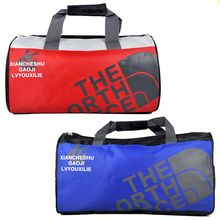 Football Bag Men For Gym Running Camping Training Waterproof Bag Basketball Fitness Plus Capacity Women Sport Bag(China)