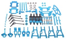 Upgrade kit For HSP 1:10 On Road & Drift Car Electric or Nitro 94103 94123 102010 102011 102012 102017 102019 102021 102057