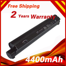 6 cells Laptop Battery For Lenvov IdeaPad S9 S9e S10 S10e S12 45K127 2178 ASM 42T4590 51J039 FRU 42T4589 L08S3B21(China)