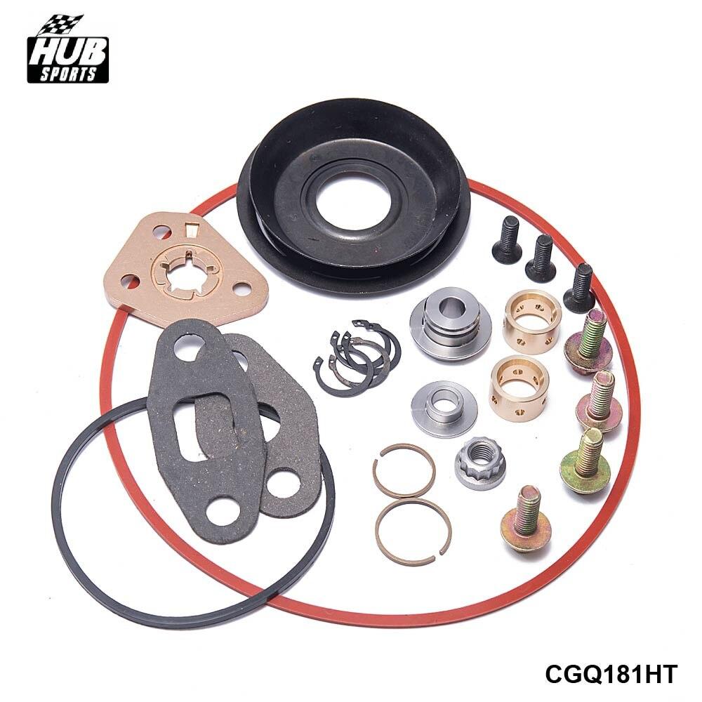 H1C WH1C H1E WH1E H1D H2A Turbo charger Repair Rebuild Service kit Kits 4027309 HU-CGQ181HT
