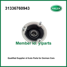 31336760943 new product Front Left Right Strut Mount for car BM W 1-3 BM W 5 BMW 6 2004-BM W X1 2009- BM W X3 promotion supplier
