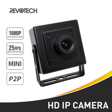 Free Shipping!! HD 1920 x 1080P 2.0MP IP Camera Indoor Mini Type Security Camera ONVIF P2P IP CCTV Cam
