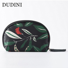 DUDINI Women's Mini Cosmetic Bag Beauty Makeup Case Toiletry Vanity Organizer Travel Wholesale Bulk Accessories Supplies Product