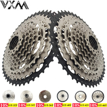 Buy VXM Bicycle Freewheel 10 Speeds Mountain Bike Flywheel 11-40T Teeth Crankset Gear MTB Bike Cassette Flywheel Bicycle Parts for $19.00 in AliExpress store