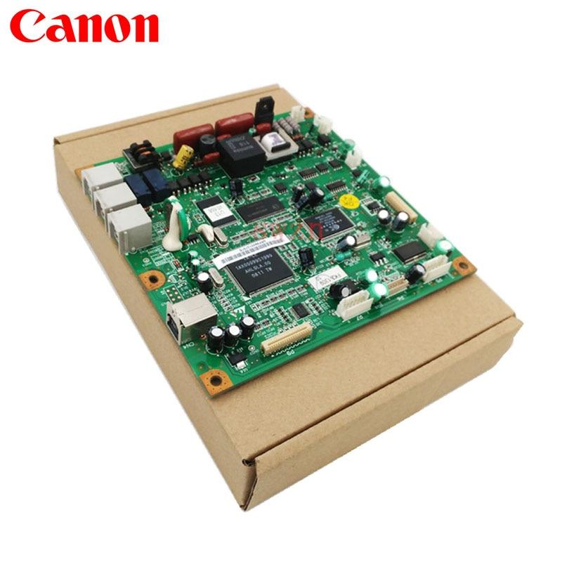 FORMATTER PCA ASSY Formatter Board logic Main Board MainBoard For Canon L100 L120 FK2-1309<br>
