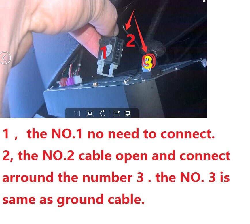 e60 connect cable 1