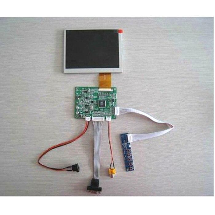 AT056TN52 V.3 AT056TN52 V3 +VGA<br>