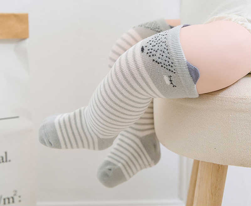 Detalle Comentarios Preguntas sobre Calcetines cortos para niños y ...