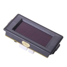 Red LED 4- Digital 0 - 9999 Up / Down Digital Counter