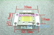 24w Bridgelux chips high power led backlight module(4x6) white color 2880lm DC12-14V 3 years warranty 5pcs/lot DHL freeshipping(China)