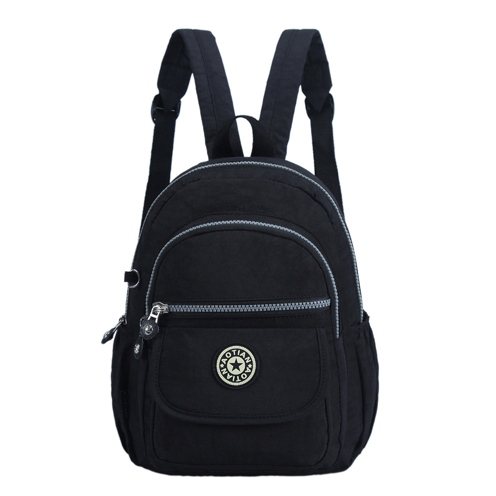 Women Backpack Waterproof Nylon Lady Womens Backpacks Female Casual Travel bag Bags mochila feminina LI-560<br><br>Aliexpress