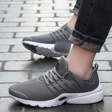 Buy Newest 2018 Spring Autumn Running Shoes Outdoor Comfortable Women Sneakers Men Breathable Jogging Sport Shoes Size 36-45 for $18.99 in AliExpress store