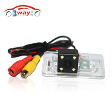 BW8020 Free Shipping 100% Waterproof 170 Degree for BMW 3 Series/for BMW 5 /for BMW X5/ x6 Car Rear View Camera