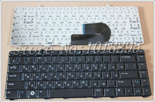 Russian NEW Keyboard for Dell A840 a860 vostro 1014 1015 1088 PP37L R811H 0R811H R818H 0R818H PP38L RU laptop keyboard