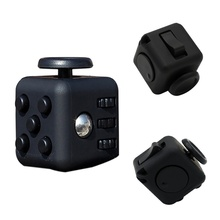 2017 Fidget Cube Relieves Stress And Anxiety for Children and Adults Anxiety Attention Games Accessories