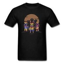 bb93c6df3a7 Funny T Shirts Pinata Bandits Tops Tees Rife Nightmare Before Christmas  Gangsta Man T-shirts