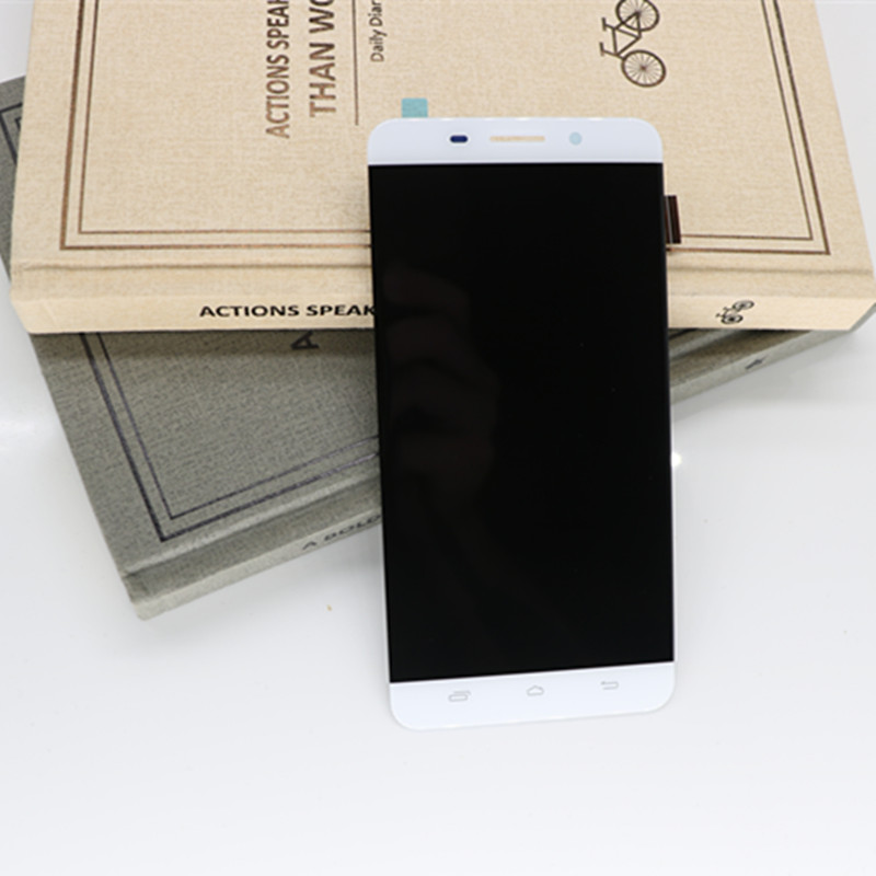 Ulefone Metal LCD Display + Touch Screen 100% Original Digitizer Assembly Replacement For Ulefone Metal lcd Free Shipping+tools<br><br>Aliexpress
