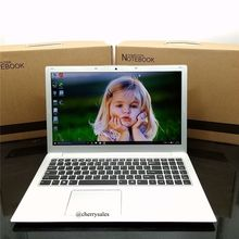 15.6Inch Gaming laptop notebook computer with intel i5/i7 Dual Graphic cards 8G RAM 1TB HDD+128GB SSD(China)