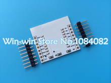 ESP8266 serial WIFI module adapter plate Applies to ESP-07, ESP-08, ESP-12