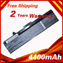 4400mAh  Laptop Battery for DELL  Inspiron 1525 1526 1545 1546 Vostro 500  0CR693 0GW240 0GW241 0GW252 0HP277 0HP297 0RN873