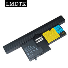 LMDTK New 8cells laptop battery FOR ThinkPad X60 X61 Tablet PC Series 40Y8314 40Y8318 42T5209 42T5204 free shipping(China)