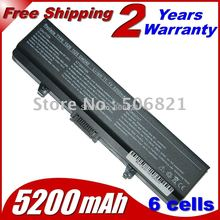 JIGU Replacement Laptop Battery 312-0625 C601H D608H GW240 XR693 M911G GP952 For Dell for Inspiron 1525 1526 1545 1440 1750