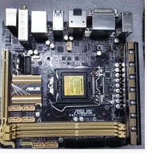 Z87I-PRO Z87 Mini ITX motherboard(China)