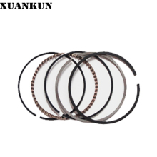 XUANKUN Engine 1P52FMH-C / Electric 110 / Horizontal Engine Piston Ring Group