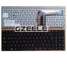 Keyboard FOR Advent Modena M100 M101 M200 M201 M202 MP-09R66GB-F51 DODEL:MP-09R66GB-F51 P/N:82R-15A338-4061 UK  laptop keyboard