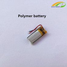 351225 3.7v Bluetooth headset thium batteries , polymer batteries