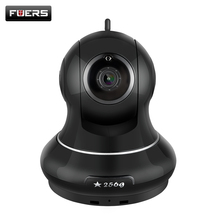 Fuers 1080P Wifi Ip Camera Home Security Surveillance Camera System IR-CUT Night Vision Baby Monitor CCTV Indoor PTZ Camera Ip(China)