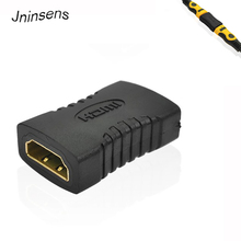 HDMI Extender Female to Female Adapter Coupler Connectors HDMI Extention Converter for HDTV 1080P HDMI Cables Extend(China)